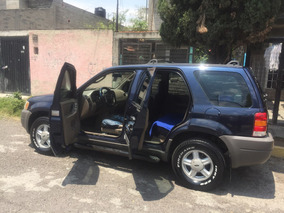 Ford Escape 3.0 Xlt V6 Mt 2002