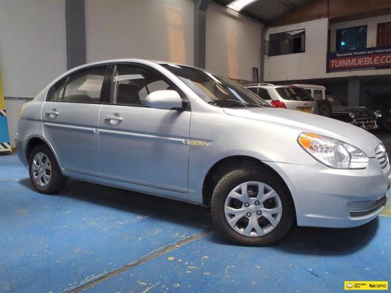 Hyundai Vision Gl