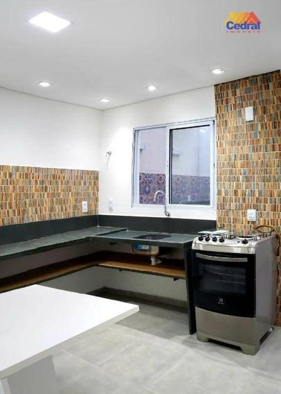 Sobrado Com 2 Dormitórios À Venda, 59 M² Por R$ 250.000 - Jardim Bela Vista - Mogi Das Cruzes/sp - So0481