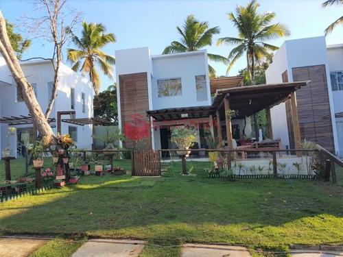 Casa Para Locação Temporadas Em Excelente Condomínio Fechado, Disponível Apenas Para O Carnaval !! - 9315150