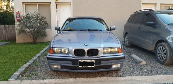Bmw 328i Coupe 1997