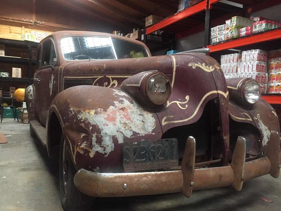 Buick Buick Roadmaster