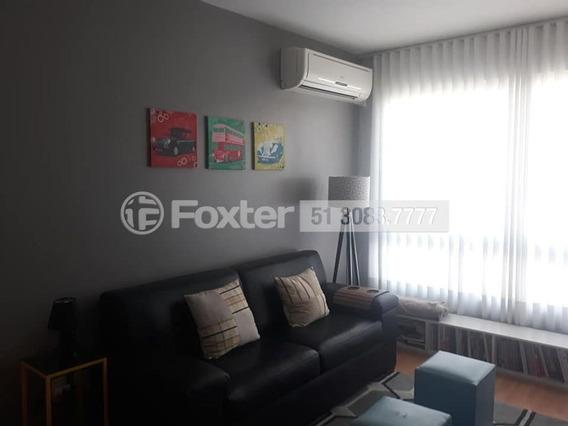 Apartamento, 1 Dormitórios, 41.2 M², Floresta - 194453