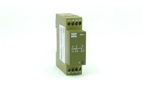Rele Auxiliar C/contatos Reversíveis Ar-2 220v Coel