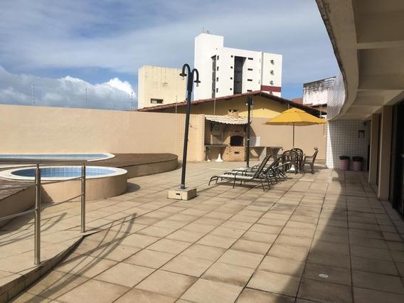 Apartamento Em Candelária, Natal/rn De 50m² 2 Quartos À Venda Por R$ 220.000,00 - Ap325916