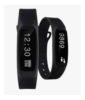 Reloj Smart Deportivo Netmak Fit Bt 4.0 Android Ios