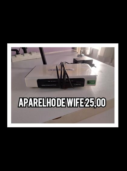 Aparelho Wife