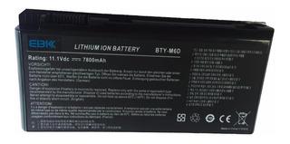 Bateria 9cell Para Msi Gx780r Gt760r Gt683r Gt680r Gt670