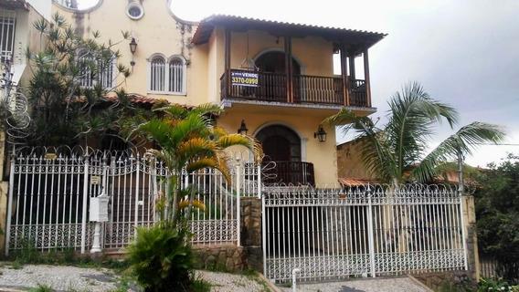 Casa Locação Mangabeiras Bh - 9231