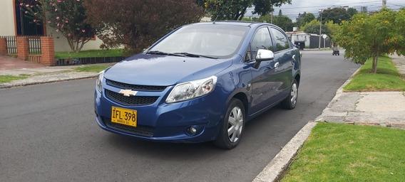 Chevrolet Sail Ls S/a