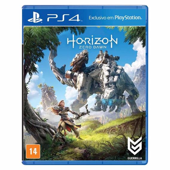 Horizon Zero Dawn Ps4 Ab Games