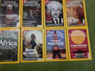 Coleção National Geographic 2005