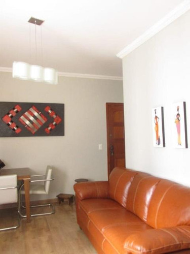 Apartamento Com 3 Quartos Para Comprar No Nova Cachoeirinha Em Belo Horizonte/mg - 16100