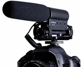 Microfone Takstar Sgc-598 Profissional