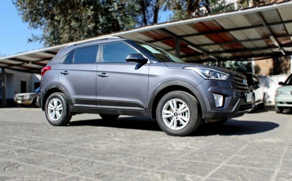 Hyundai Creta Gls 1.6 2016