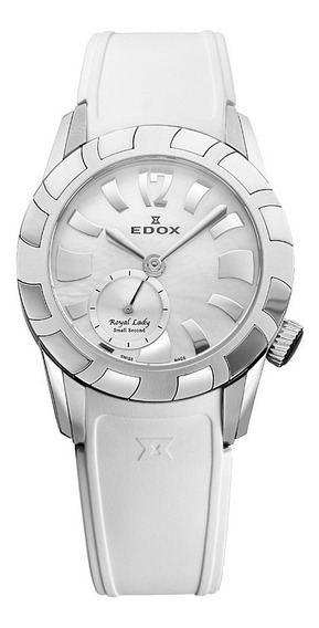 Reloj Edox Royal Lady Cronógrafo 230873nain Ghiberti