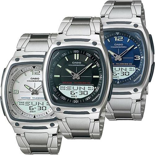 Reloj Libre En Aw Relojes Mercado México 81 Casio HIE9W2D