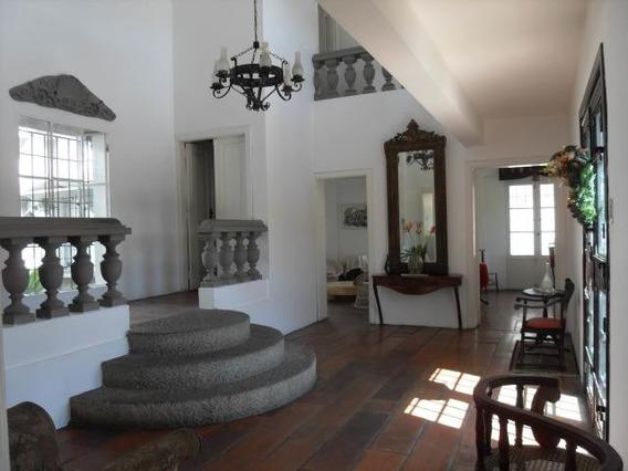 Ma- Casa En Venta- Mls #20-49/ 04144118853