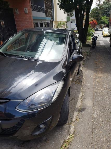 Mazda Mazda 2 Mazda 2 Sedan