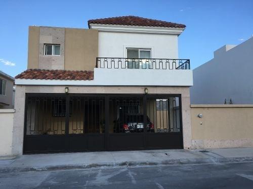 Casa Venta Fracc Privado Lomas Del Valle Ii