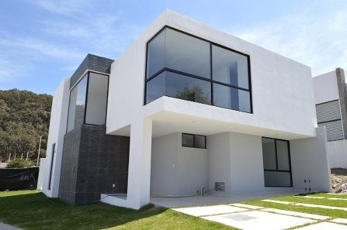 Casa Nueva En Los Robles Residencial En Zapopan 295 10l