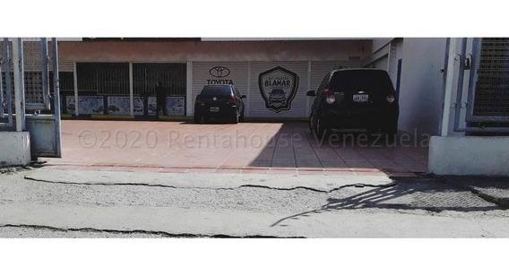 Lote Comercial Alquiler Barquisimeto Centro 21-7656 Rwa