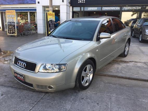 Audi A4 Luxury 1.8t 2004