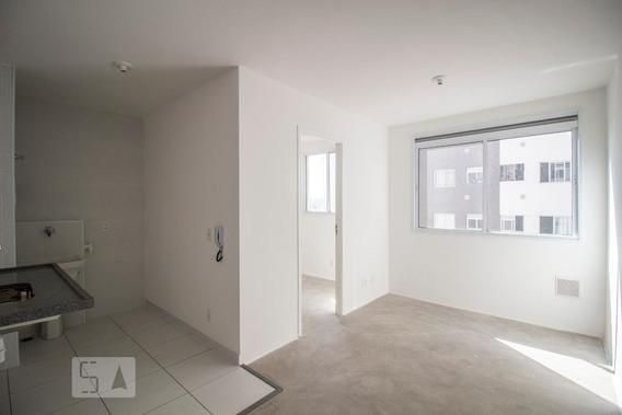 Apartamento Para Aluguel - Bom Retiro, 2 Quartos, 35 - 893090874