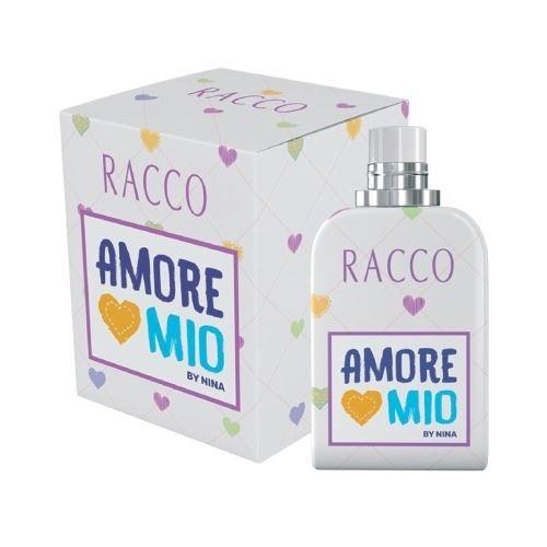 Água De Colônia Amore Mio By Nina Racco 100ml