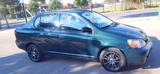 Yaris Impecable