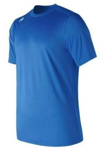 New Balance Tech Playera Manga Corta S