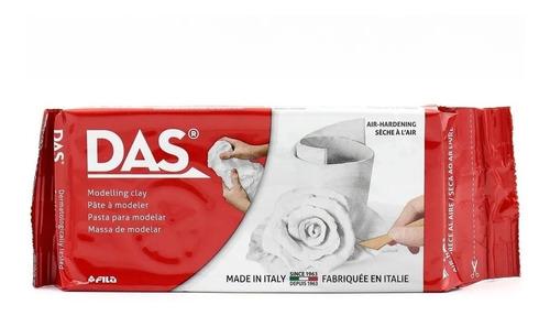 Pasta Masa Para Modelar Blanca 500g Sin Horno Das Mercado Libre