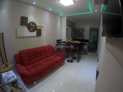 Apartamento Residencial À Venda, Vila Granada, São Paulo. - Ap0534
