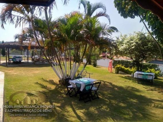 Chácara Para Locação Em Santana De Parnaíba, Vila Velha, 2 Dormitórios, 2 Suítes, 3 Banheiros, 4 Vagas - 3569_2-945635