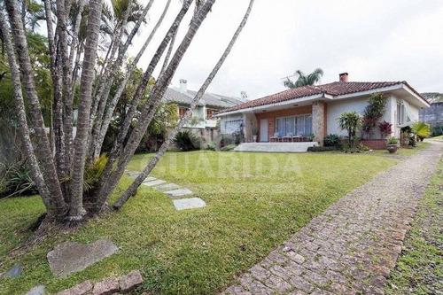 Casa - Jardim Isabel - Ref: 12123 - V-12123