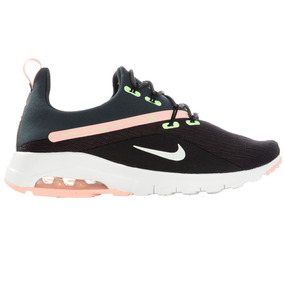Tenis Atleticos Air Max Motion Racer 2 Mujer Nike Nk353