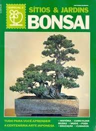 Bonsai Sitios E Jardins Especial Nº 2 Aydano Roriz