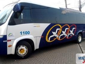 Micro Ônibus Volare W L - Luxo, Só De Turismo Ú. Dono, Novo