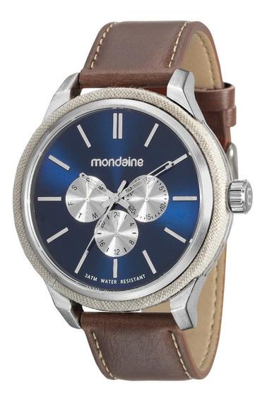 Relógio Mondaine Masculino 89008gomvnh1