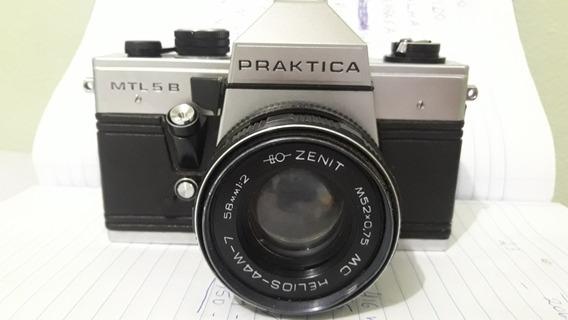 Camera Praktica Mtl5