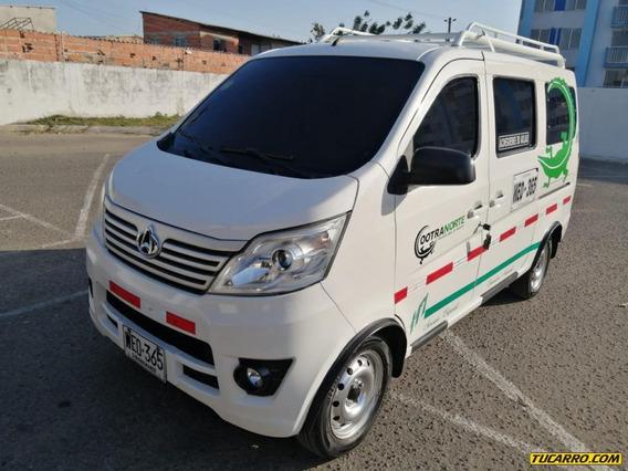 Changan Van Mini Vans