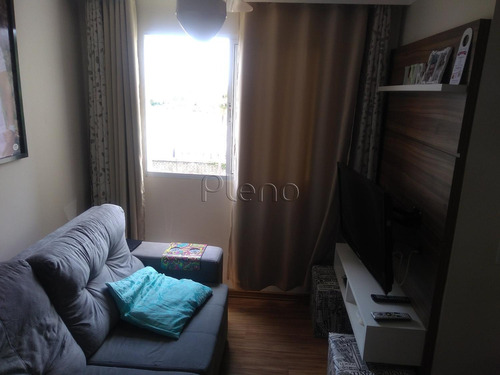 Apartamento À Venda Em Recanto Fortuna - Ap014933