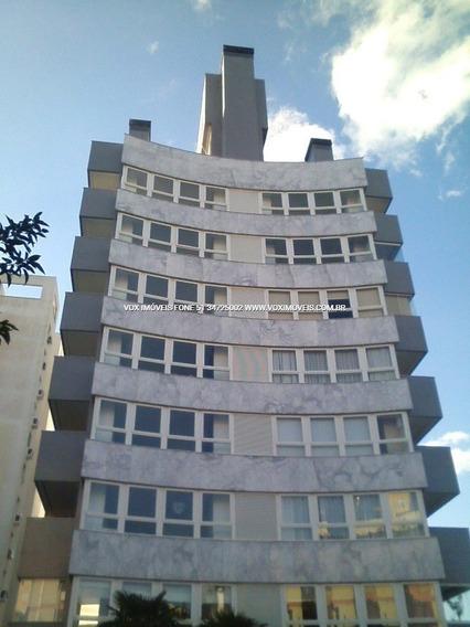 Apartamento - Centro - Ref: 35771 - V-35771