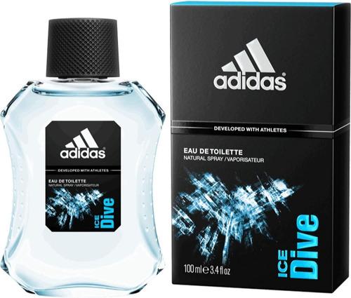 adidas Ice Dive X 50 Ml