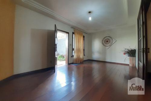 Imagem 1 de 15 de Casa À Venda No Fernão Dias - Código 261870 - 261870