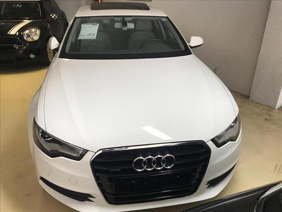 Audi A6 3.0 Tfsi Quattro V6 24v