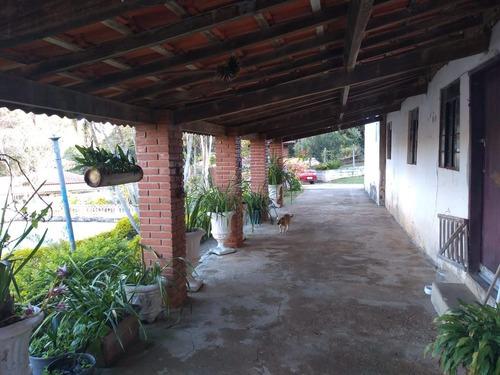 Imagem 1 de 14 de Chácara Em Pinhalzinho