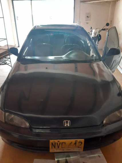 Honda Civic 1600 Cc