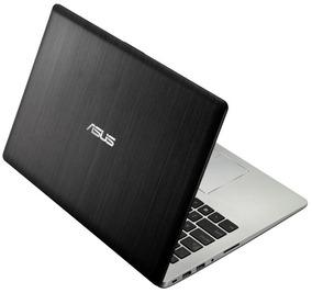 Notebook Asus S400 Tela 14