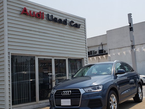 Audi Q3 Luxury 1.4 Tfsi 2016